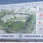 Hai bệnh viện Bạch Mai và Việt Đức mới được đưa vào sử dụng ở Hà Nam