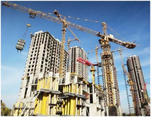 Doanh nghiệp xây dựng tăng trưởng khả quan trong 2018