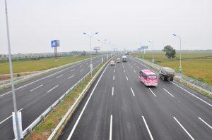 """Phó Thủ tướng """"thúc"""" tiến độ tuyến nối Thái Bình, Hà Nam với cao tốc cầu Giẽ-Ninh Bình"""