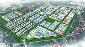 Điều chỉnh quy hoạch các khu công nghiệp tỉnh Hà Nam