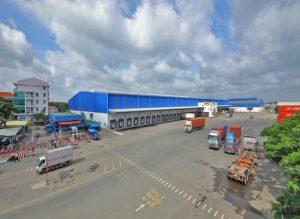 Quản lý khu công nghiệp và cảng nội địa ICD