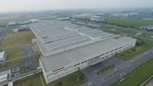 Công bố thông tin đấu giá cổ phần của Công ty Cổ phần Đầu tư Phát triển hạ tầng Khu công nghiệp Đồng Văn III tỉnh Hà Nam.