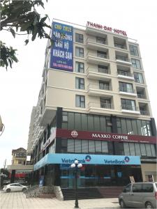 Trung tâm thương mại Thành Đạt Plaza – Đồng Văn