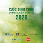 Báo cáo thường niên của Công ty Cổ phần Đầu tư Phát triển Thành Đạt vinh dự lọt vào top 30 Cuộc thi bình chọn công ty niêm yết VLCA 2020 (Viet Nam Listed Company Awards)